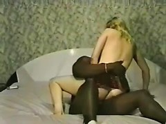 Ultimate wife sex tube performs great interracial sex with cuckolding wife